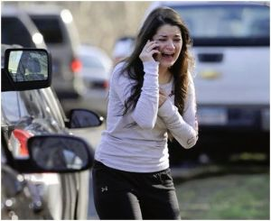 Newtown Massacre